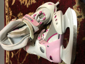 "Girls ""Influence Girls"" Skates"
