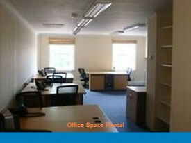 Co-Working * Lower High Street - North West London - WD17 * Shared Offices WorkSpace - Watford