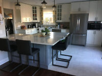 IKEA Kitchen, PAX, & Other Installation Services – 905 290 7787