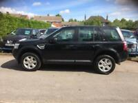 2011 LAND ROVER FREELANDER 2.2 TD4 GS 5dr