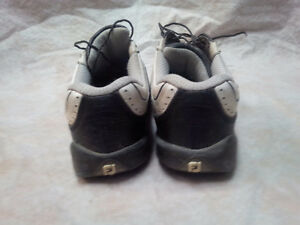 Foot Joy Golf Shoes - Size 9.5 London Ontario image 2