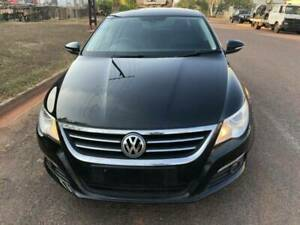 Volkswagen Passat Diesel Auto 3 month Rego Winnellie Darwin City Preview