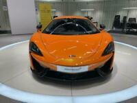 2016 McLaren 570S V8 2dr SSG Automatic Petrol Coupe