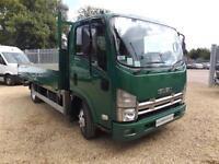 Isuzu Truck NPR 3.0 Dropside Lorry Manual Diesel