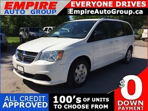 2011 DODGE GRAND CARAVAN EXPRESS * POWER GROUP * EXTRA CLEAN