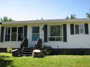 Move-in ready in St. Stephen