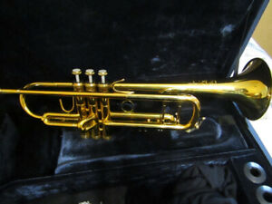 B &S 3137 Professional Trumpet (made in Germany)