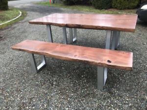 Picnic Tables & More