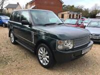 Land Rover Range Rover 4.4 V8 Auto Vogue