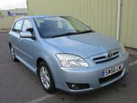 2007 Toyota Corolla 1.4 VVT-i Colour Collection 5dr