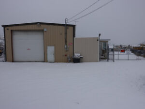 For Rent Merritt -  Commercial property and shop