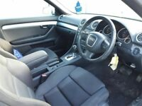 AUDI A4 B7 CONVERTIBLE AUTO
