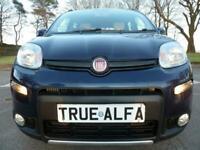 2013 Fiat Panda 0.9 TwinAir 4x4 (s/s) 5dr (EU5) Hatchback Petrol Manual
