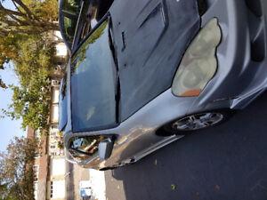 2004 Acura RSX Hatchback