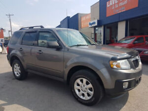 Mazda Tribute 2011 4 Cyl Fwd IMPECCABLE COMME NEUF 7495$