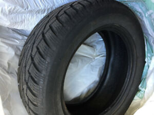 Tiger Paw Ice and Snow Tires (Like New)
