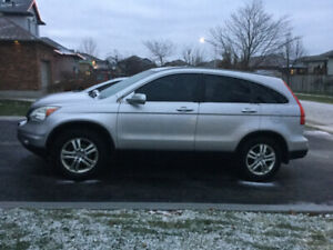 2011 HONDA CR-V EX FOR SALE IN MINT CONDITION