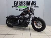 Harley-Davidson 48 XL 1200 Sportster 14