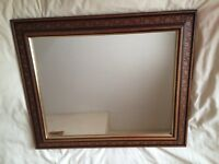 Lovely mirror for sale