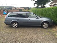 Ford Mondeo breaking for spares.