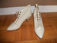 Boots - Victorian