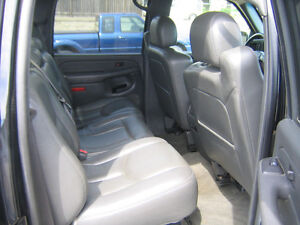 2005 GMC Sierra 1500 SLT Z71 Cambridge Kitchener Area image 7