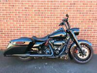 Harley-Davidson Flhrxs Road King SP 1745