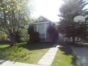 For rent main level 2 bedroom suite in Millrise!!!!!