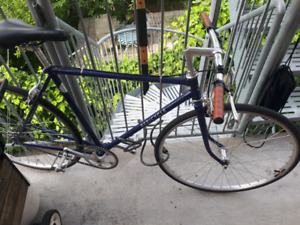 Vélo singlespeed (Pratiquement Neuf)