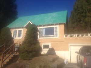 Rossland 3 bedroom house