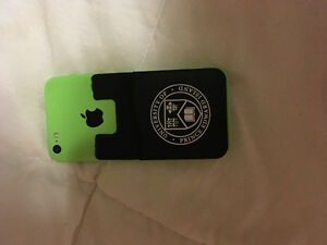 Lime green iPhone 5c, battery doesn't keep a good charge