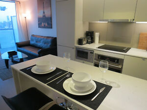 SPECIAL!!! - BRAND NEW 1 Bedroom + Guest Room (Peter / Adelaide)