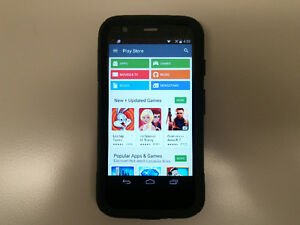 Excellent Condition Moto G Android Phone - Unlocked