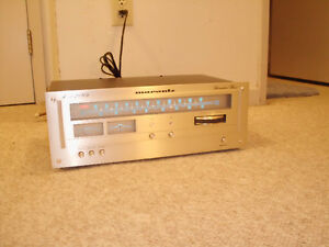 MARANTZ TUNER AND AMP