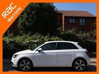2014 Audi A1 1.4 TFSI Sport 5 Door Sportback 6 Speed Sat Nav Bluetooth Air Con 1
