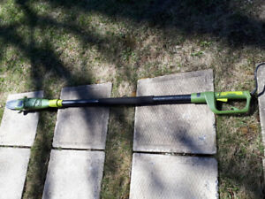 Electric pole chain saw 15 ft