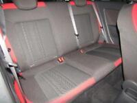 2011 Vauxhall Corsa 1.4 i 16v SRi Hatchback 3dr Petrol Manual (a/c) (129