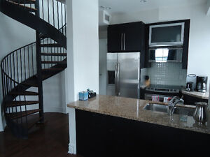 Beau condo 4 1/2 Vieux Montréal - Nice 2 bedroom in Old Montreal