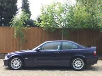 BMW M3 3.2i EVO COUPE [1997-P]