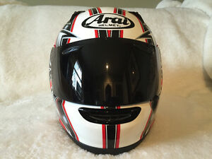 Arai Motorcycle Helmet Cambridge Kitchener Area image 7