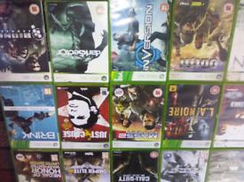 Xbox 360 games 41