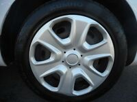 Ford Fiesta EDGE (white) 2010