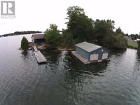 gorgeous watefront mainland property in 1000 islands