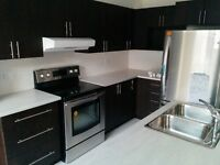 3 bedrooms townhouse for Rent in Barrhaven Ottawa as of October