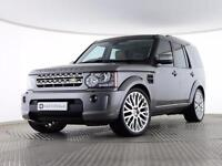 2010 Land Rover Discovery 4 3.0 TD V6 XS 5dr