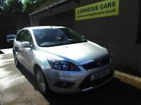Ford Focus TITANIUM - APPLY FOR FINANCE ON THE WEBSITE FOR QUICK DECISION