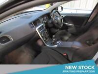 2012 VOLVO S60 DRIVe [115] ES 4dr