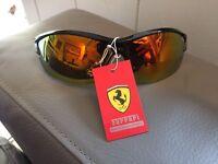 Ferrari sunglassrs