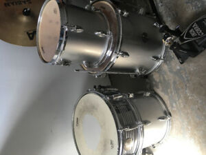 Drum kit for sale - Sonor 505