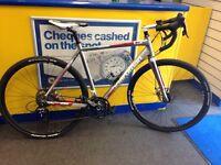 Boardman Team CX Bike